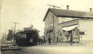 Store & Hotel of G.H. Utech