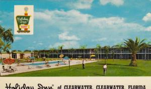 Exterior, Holiday Inn of Clearwater,Clearwater,Florida,40-60s