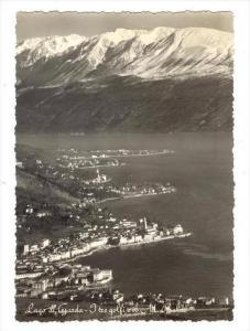 RP  Lago di Garda, Baldo , ITALY , 30-50s