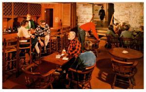 Virginia Shenandoah Nat. park   Big Meadows Lodge , New Market Room