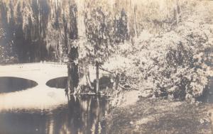 RP; Magnolia Gardens, CHARLESTON, South Carolina, 30-40