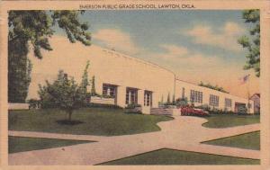 Oklahoma Lawton Emerson Public Grade School