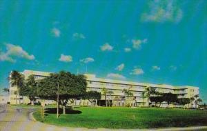 Florida Atlantis john F Kennedy Memorial Hospirtal