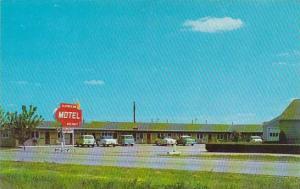 Indiana Markle Slumber Inn Motel