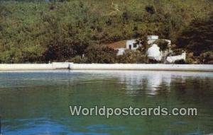 Penang Malaysia, Malaya Ayer Itam Reservoir  Ayer Itam Reservoir