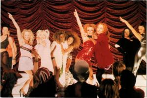 CPM AK Spice Girls MUSIC STAR (719353)