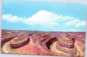 Goosenecks State Park - The Great Goosenecks of the San Juan - Utah
