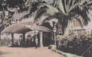 Jamaica Kingston King's House Home Of The Governor