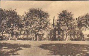 Delaware Newark University Of Delaware Harter Hall Albertype
