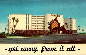Florida New Smyrna Beach Best Western Islander Beach Lodge