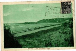 CPA CARTERET - Jetéeet Pointe de CARTERET (138160)