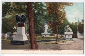Wonderland Park, Wichita KS