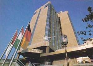 Germany Duesseldorf Hotel Rheinpark Plaza neuss