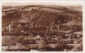 RP: WINSFORD , Somerset , England , 30-40s