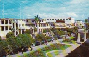 Jamaica KIngston Showing West Public Buildings