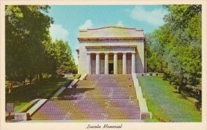 Kentucky Hodgenville Lincoln Memorial Abraham Lincoln Birthplace National His...