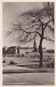 RP; Stradshustradgarden, Stockholm, Sweden, 10-20s