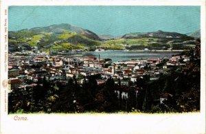 CPA Como . ITALY (498920)