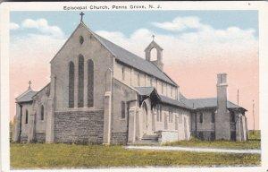 New Jersey Penns Grove Episcopal Church sk2953