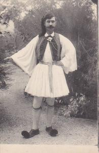 Soldier , Greece , 00-10s