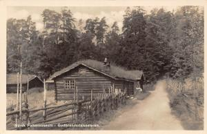 Norway Norsk Folkemuseum Gudbrandsdalsseteren, Wooden House, Cottage