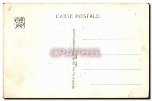 Old Postcard Lions and lionesses Zoo International Colonial Exposition Paris ...