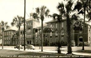 FL - Deland. Stetson University, Elizabeth Hall Administration Bldg.  RPPC