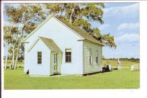 Clifton United Church, Bunbury, Prince Edward Island