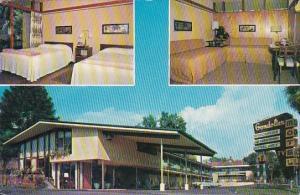 The Gondolier Motel Tarpon Springs Florida