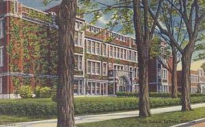 Indiana La Porte High School