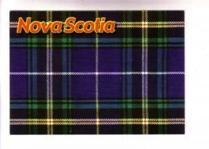 Nova Scotian Tartan, Beachcomber