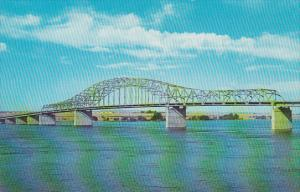 Columbia River Bridge Kennewick Wisconsin