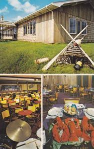 Idle Oars Restaurant, Prince-Edward-Island,  Canada, 40-60s
