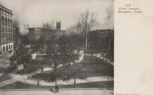 MEMPHIS , Tennessee, 1901-07 ; Court Square #2