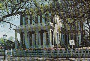 The Richards D A R House Mobile Alabama