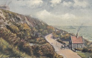 FOLKESTONE, England, 1900-10s; Lower Sandgate Road ; TUCK 1471