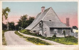 Old Jackson House, PORTSMOUTH, New Hampshire, 00-10's