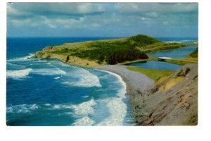 Presqu' Ile Cabot Trail, Cape Breton, Nova Scotia