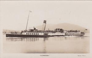 RP: UK Steamer GLENROSA , 10-30s