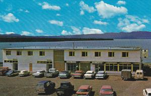 The Fort Hotel Ltd. , FORT ST JAMES , B.C. , Canada , 50-60s