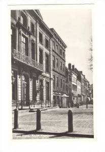 RP  Den Haag/The Hague, Netherlands 1940s Korte Voorhout