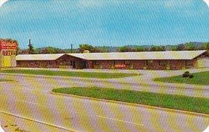 Twilight Motel Zanesville Ohio