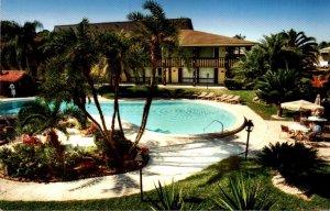 Florida Tarpon Springs Holiday Tahitian Resort