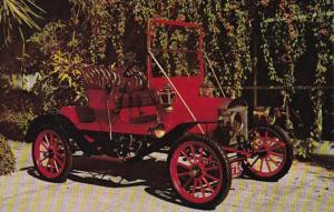 1909 Maxwell Briscoe Motor Company Cars & Music Of Yesterday Sarasota Flo...