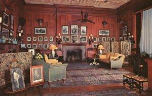 11022 Oak Drawing Room, Biltmore House, Asheville, North Carolina