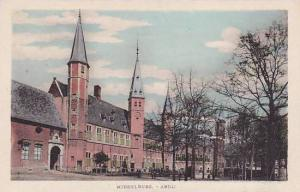 Abdij, Middelburg (Zeeland), Netherlands, 1900-1910s