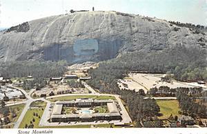 Atlanta, Georgia - Stone Mountain