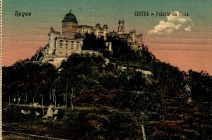 Portugal Roque Cintra palacio de pena 02.08