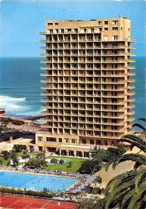Spain Puerto de la Cruz Tenerife, Santuoso Hotel San Felipe Swimming Pool