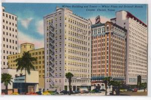Wilson Building & Hotels, Corpus Christi TX